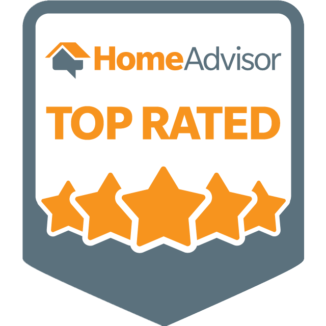 HomeAdvisor Top Rated HVAC