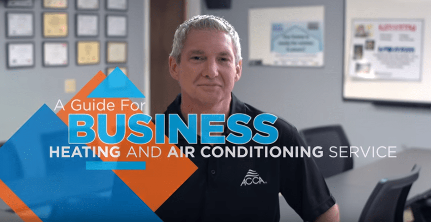 Air Conditioning Video